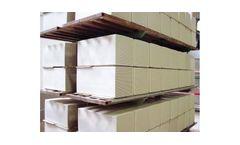 IBIDEN - Heat Storage Media
