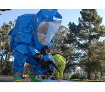 Asbestos and Hazardous Materials Services