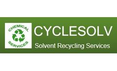 Solvent Recycling Services