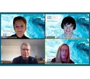 Water Dialogues - What's underground? Undervalued Groundwater