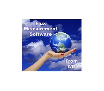 FluxSoft - Flux Measurement System (FMS) Software Package