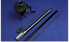 Geonor - Model H-10 Series - Field Shear Vane Borer