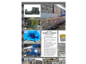 Acomat - Model 400 H3 - Fully Automatic Horizontal Channel Baling Presses System - Brochure