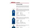 Vertical Baler Products - Brochure