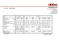 Overview All Series - Technical Datasheet