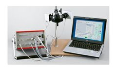 Model MULTI-COLOR-PAM - Multiple Excitation Wavelength Chlorophyll Fluorescence Analyzer