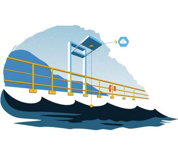 Measuring the ocean surface solutions for ports & coastal industry - Shipbuilding & Water Transport - Maritime