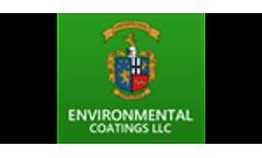 Model FlexGuard 250 - Environmental Coatings Product Line