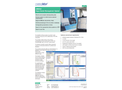 Meteolabor - Version ASMS42 - Argus Sonde Management Software Brochure
