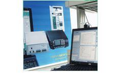Meteolabor - Version ASMS42 - Argus Sonde Management Software