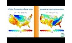 DTN Mid-Winter Weather Outlook Video