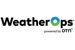 WeatherOps powered by DTN
