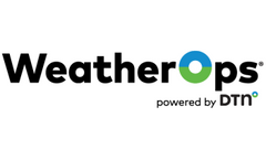 WeatherOps - Version GIS - Geographic Information Systems