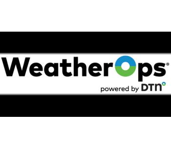 WeatherOps - Version APIs - Weather Data Analysis Software