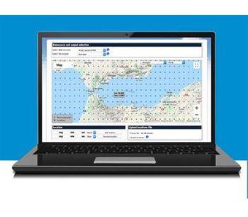 MetoceanPro - Climate Data Suite