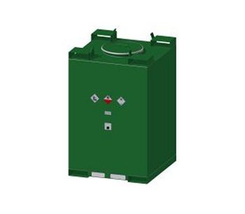 ZAM - Containers for the Transportation of Dangerous Goods