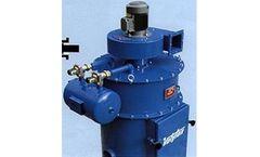EPR Simatek - Model Series 4T - Jet Air Filter