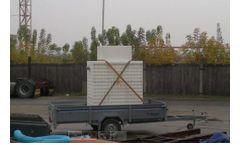 Model TA series - Grease Fat Separators