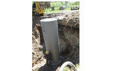 Drainage Construction, Connections Services