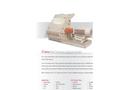 15 Series - High Production Industrial Grinder - Brochure
