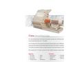 15 Series - Industrial Wood Grinder - Brochure