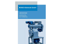 Laboratory Scale Pellet Mill - Brochure