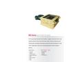 Model KES Series - Dual Shaft Shredder - Brochure