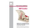 RC Series - Rap Crusher Brochure