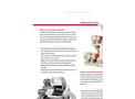 Dual Stage Ultra Fine Grind Wood Hammer Mill Brochure