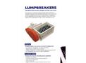 KE Series Lumpbreaker Brochure