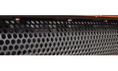 Model Type SL (N) - Conveyors for Shredder