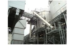 Conveyors for Sludge / Reject / RDF