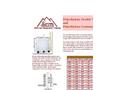 Double Wall Tank Capacities Brochure