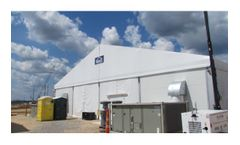 Site Covers and On-Site Storage for Construction Industry