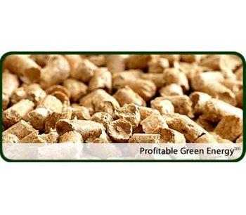 Alfagy - Automated Wood Pellet Biomass Boilers