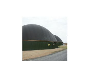 Alfagy - Model CHP - Biomass Power Plant