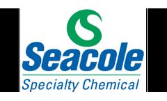 Seacole - Model ACS AC 20 - Cationic Coagulant