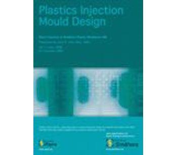 Plastics Injection Mould Design