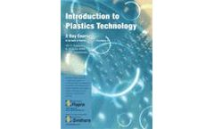 Introduction to Plastics Technology