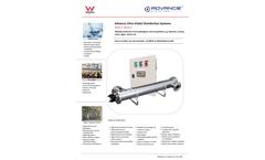Apex - Advance UV Systems Brochure