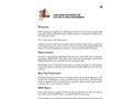 SDS Vault Fact Sheet