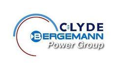 Clyde Bergemann - Medium Phase Conveying