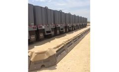 Poly Dike MPE - Secondary Spill Containment Systems
