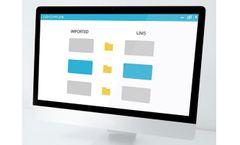 LabHQ Link - Data Transfer Software