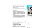 Disposable Tubing Groundwater Sampling Pump System Brochure