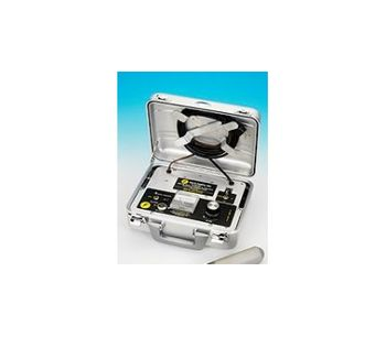Portable Power Supply Control Case