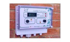 ADC BioScientific - Model Lambda T - CO2 Gas Monitor and Controller