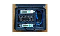 ADC BioScientific - Model Y(II)/ETR and Fv/Fm - Plant Stress Kit