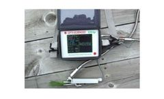 ADC BioScientific - Model OS1p - Ultra-Compact Chlorophyll Fluorometer