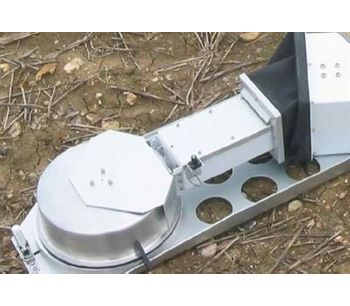 Automated Soil CO2 Exchange System-2